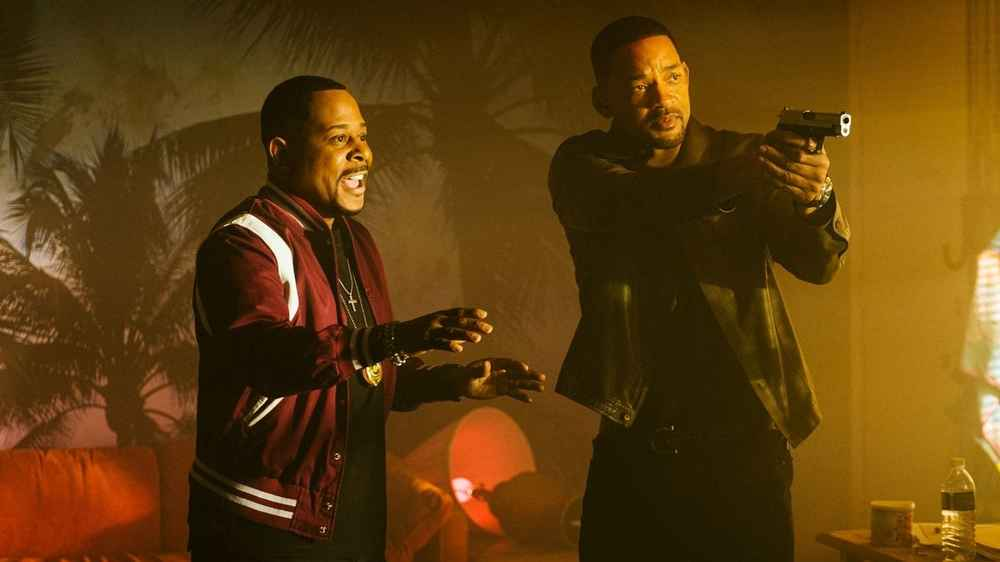 The Return of Martin Lawrence Is the Big Reason to See 'Bad Boys for Life'