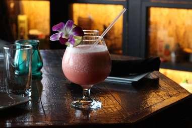 Latitude 29 cocktail