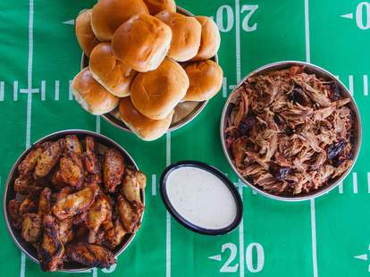 Super Bowl Food Deals 2020 Where To Get Free And Cheap Food Today Thrillist