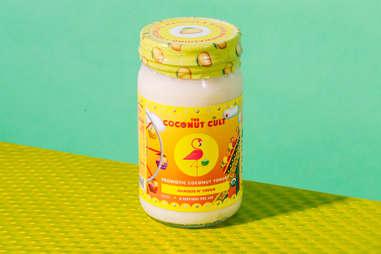 Coconut Cult yogurt