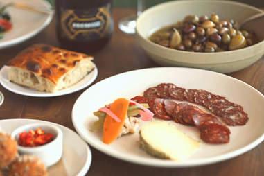 Bettina restaurant