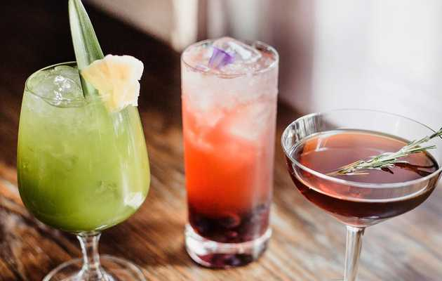 The Best Cocktail Bars in Nashville