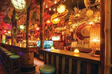 Foundation Tiki Bar