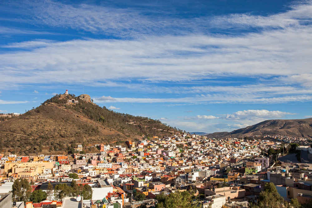 This Overlooked Mountain Town Might be Mexico's Most Beautiful City