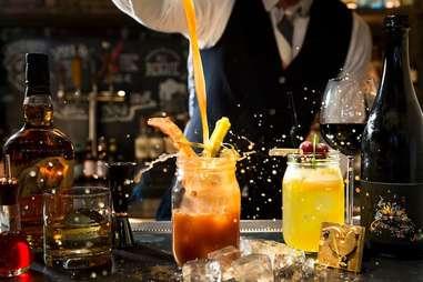 Yardbird Southern Table & Bar (Los Angeles)