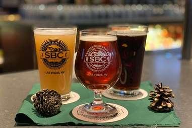 Scenic Brewing Company