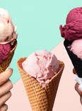 Little Chickpea Ice Cream