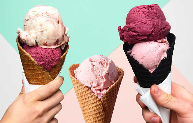 The Tastiest Plant-Based Ice Creams