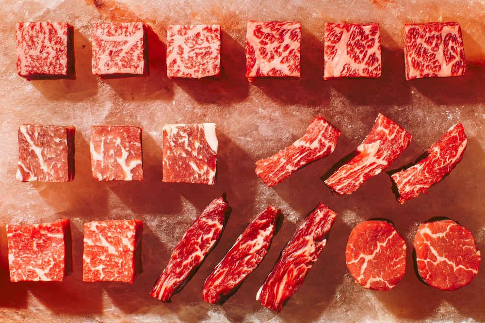 The Steak Glossary 2020 Needs
