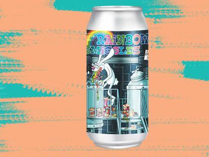 trix skittles beer