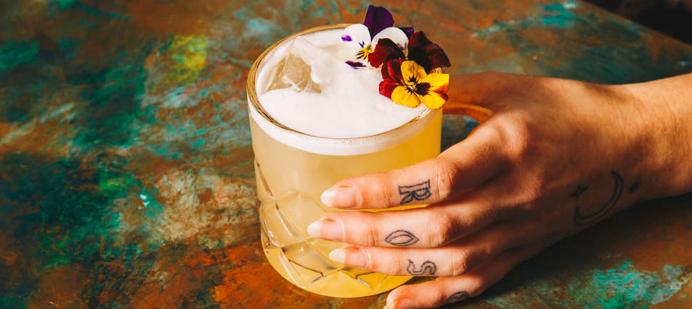 The Rise of Dry Cocktails Is Changing Drinking Culture for All