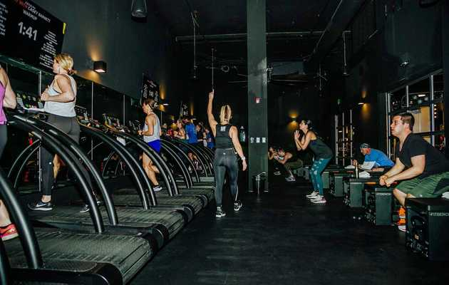 The Best Indoor Workouts in Boston