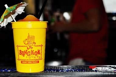 The Bangkok Lounge