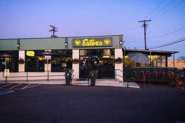 Esters Denver