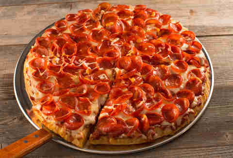 national pizza day food deals