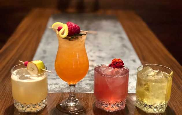 The Best Cocktail Bars in Chicago