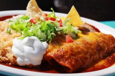 Phoenix Burrito House