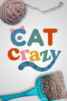 Cat Crazy cover art