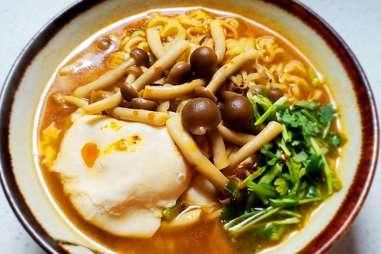 Hotto Hotto Ramen and Teppanyaki