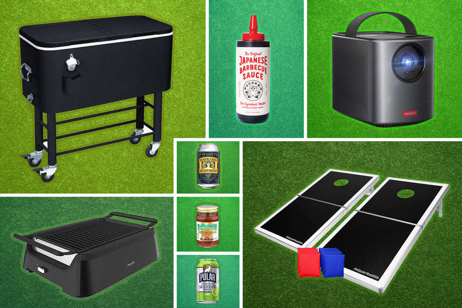 Everything You Need to Pull Off the Perfect Last-Minute Game Day Party