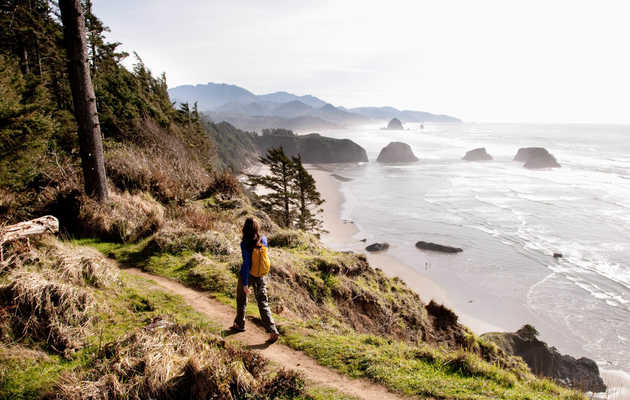 Eat, Drink, and Explore Oregon's Rugged Coastal Towns