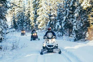 Big White Ski Resort, British Columbia