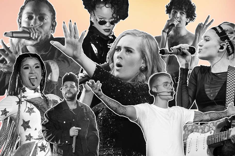 Música gospel 2020