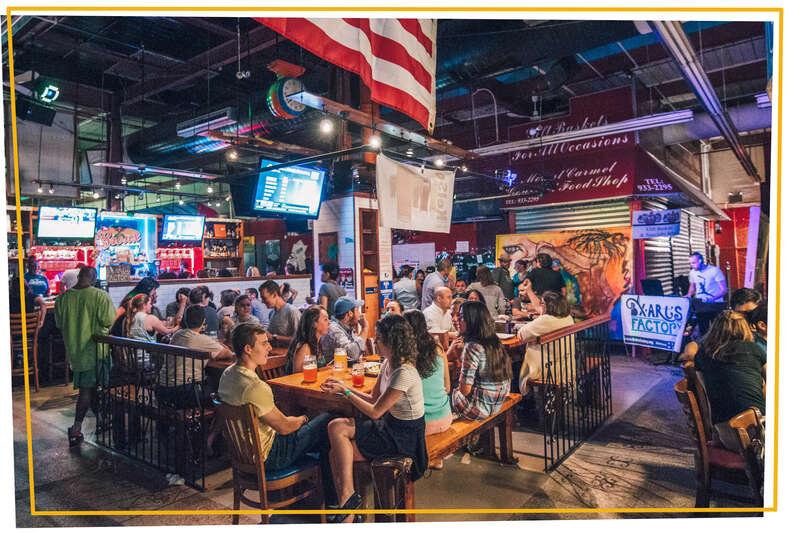 Bronx Beer Hall
