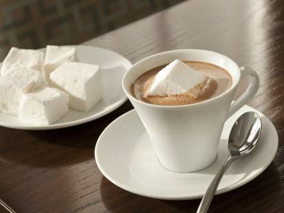 National Hot Chocolate Day deals