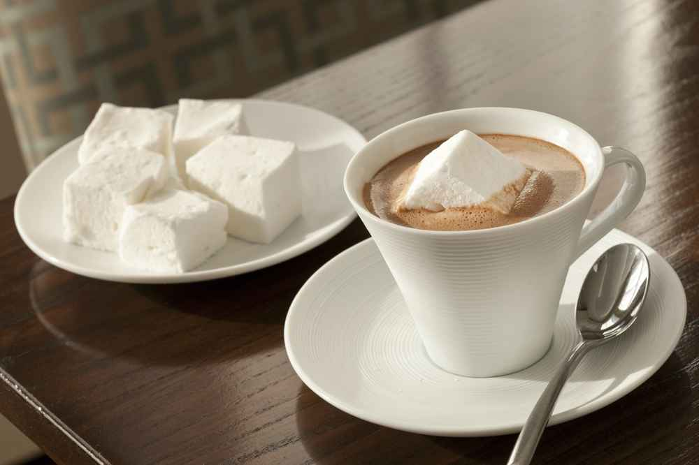 Everywhere You Can Get Free Hot Chocolate for National Hot Chocolate Day