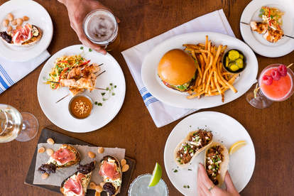 Paul Martin's Austin Grill