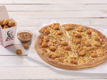 KFC/Pizza Hut