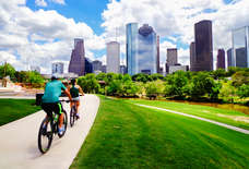 The Best Neighborhoods in Houston to Spend a Weekend