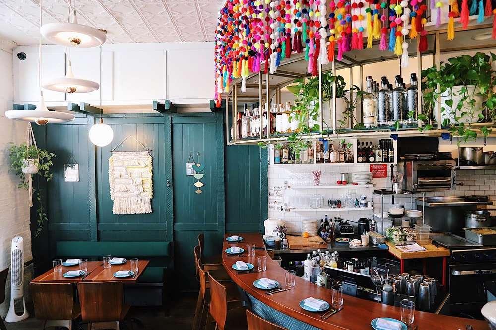 Most Romantic Restaurants In Washington Dc For Date Night Thrillist