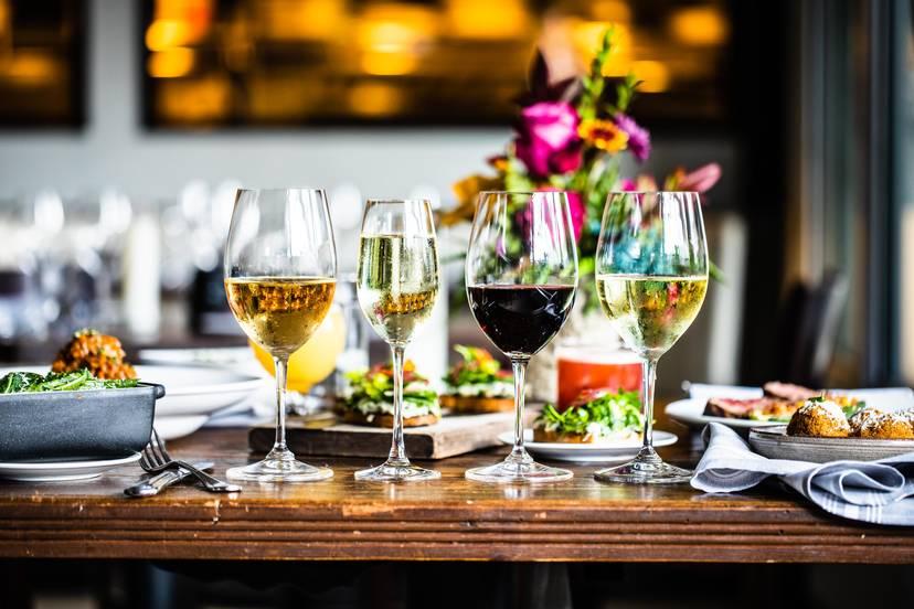 Most Restaurants In Austin For