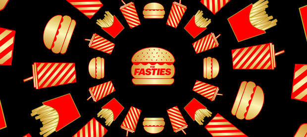 Here Are the Nominees for The Fasties, Thrillist's First-Ever Fast Food Awards