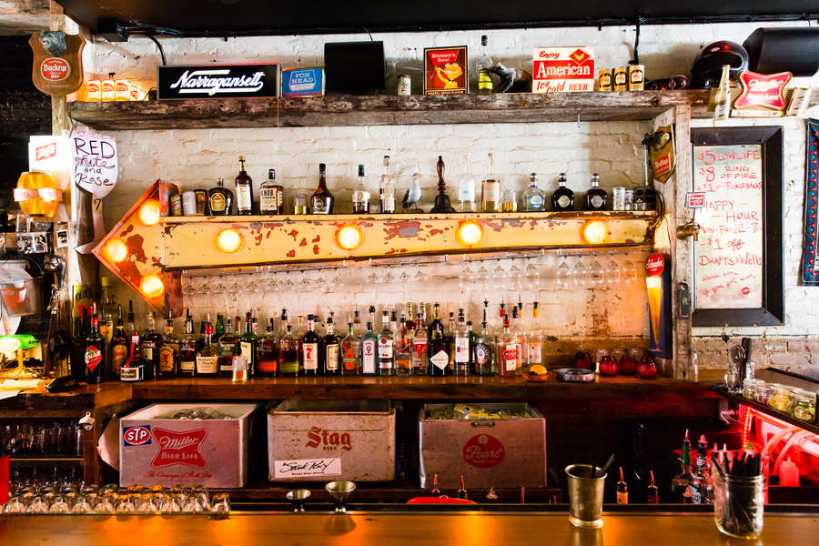 Best Shot And A Beer Deals In Nyc Cheap Bars To Get A Shot Beer Combo Thrillist