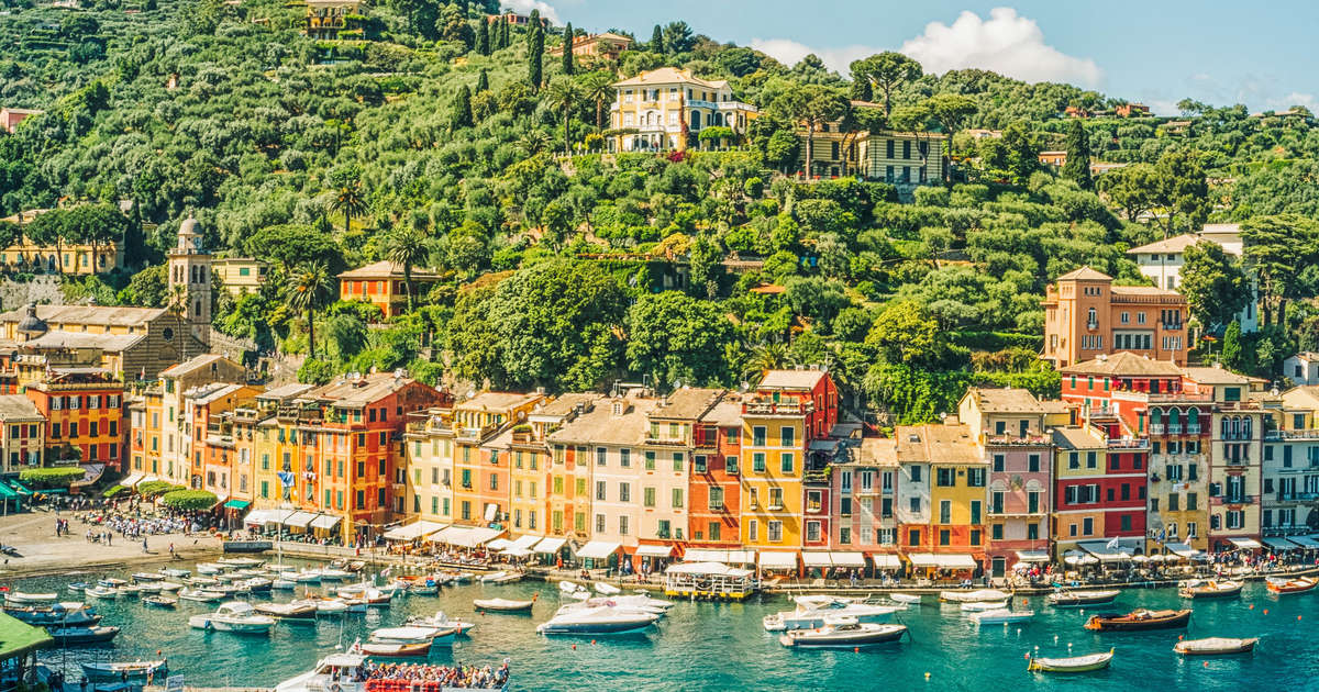 For a True Taste of Life on the Italian Riviera, Head Beyond Cinque Terre
