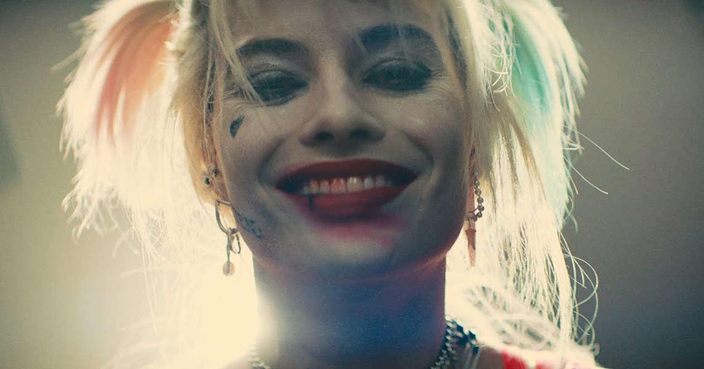 Harley Quinn S Tattoos In Birds Of Prey Which Is Robbie S Favorite Thrillist