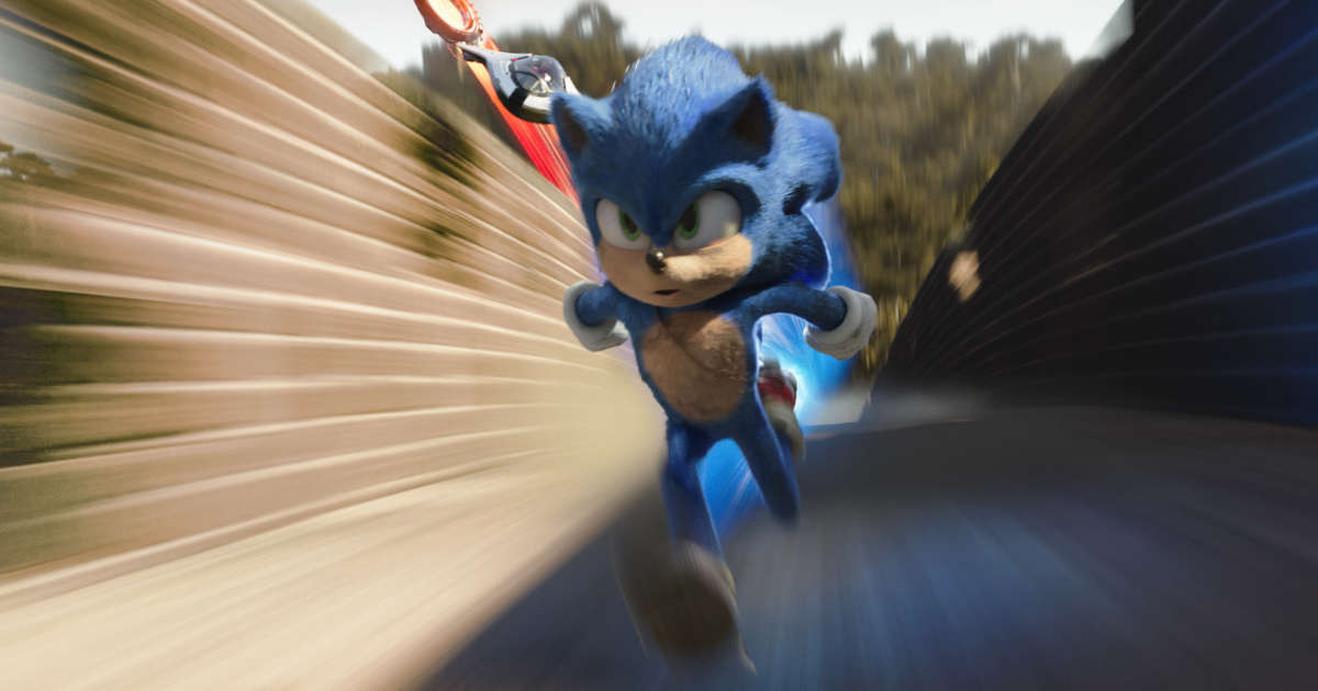 Is Tails In The Sonic The Hedgehog Movie Credits Scene Teases Sequel Thrillist