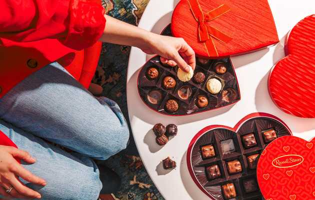 Drug Store Chocolates vs. Fancy Chocolates: Valentine's Edition