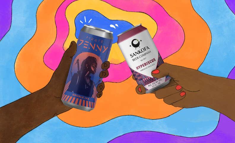 black-owned breweries