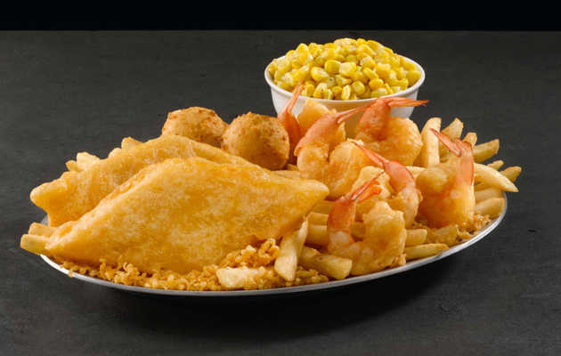 Long John Silver's Is Offering Tons of Deals, Including All-You-Can Eat Fried Fish