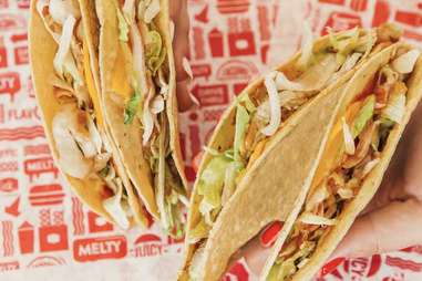 jack in the box value tacos taco deal
