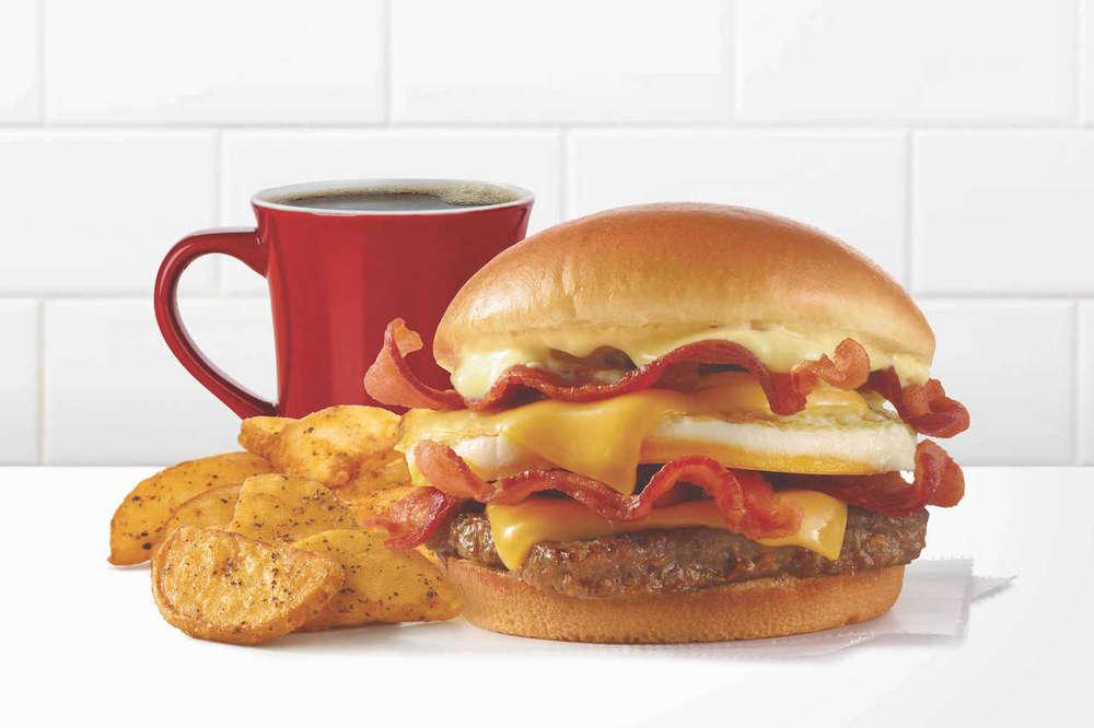 Best Fast Food Breakfast Sandwiches Ranked Which Chain Has The Best Thrillist