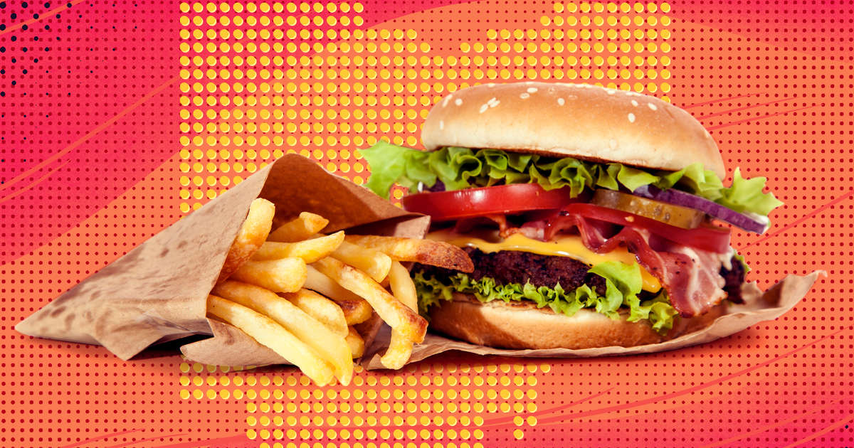 Here's Why Ohio Gets the Newest Fast Food Before Everyone Else