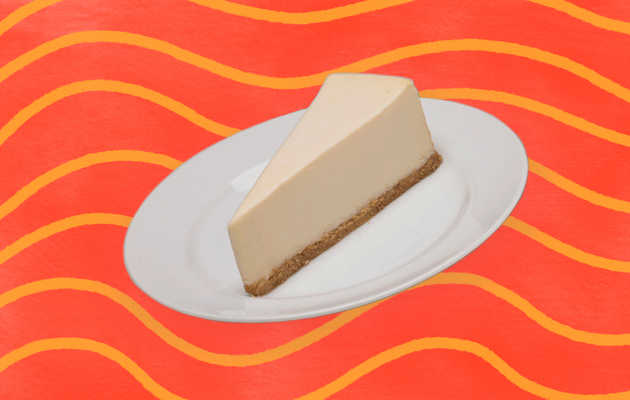 My Family Craved a Taste of Home in America, and Fell in Love With Cheesecake