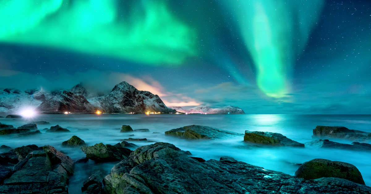 The Northern Lights Will Be Visible Over the U.S. Tonight. Here's How to See It.