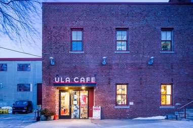 Ula Cafe