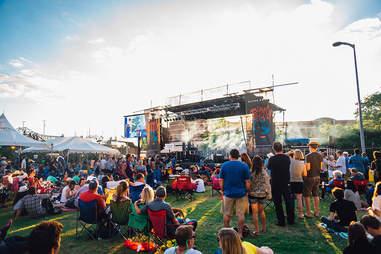 Baton Rouge Blues Festival